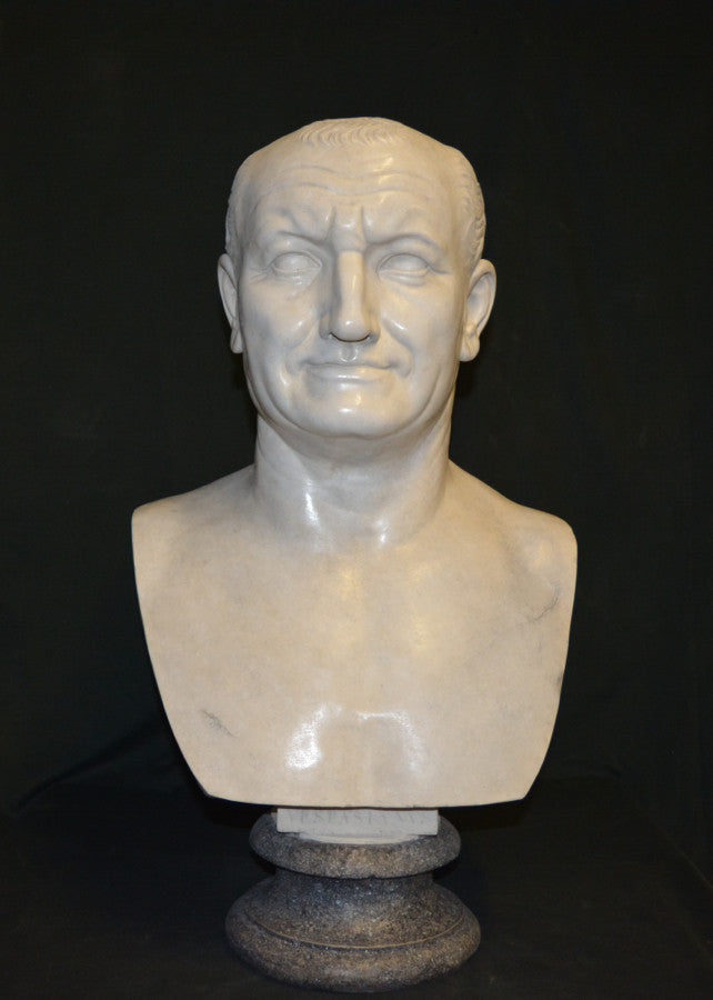 Vespasian Finely Finished