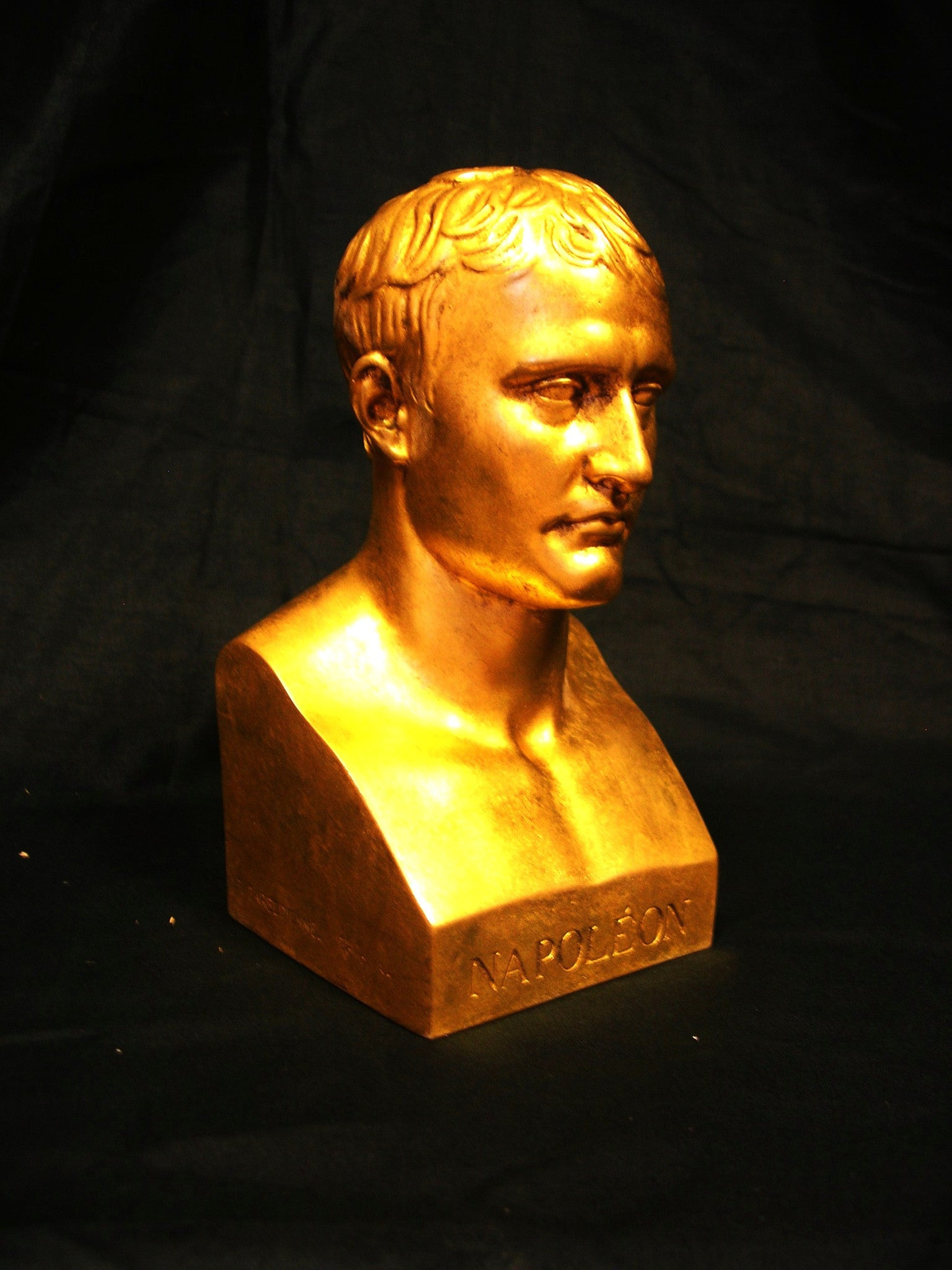 Napoleon Antique Gold