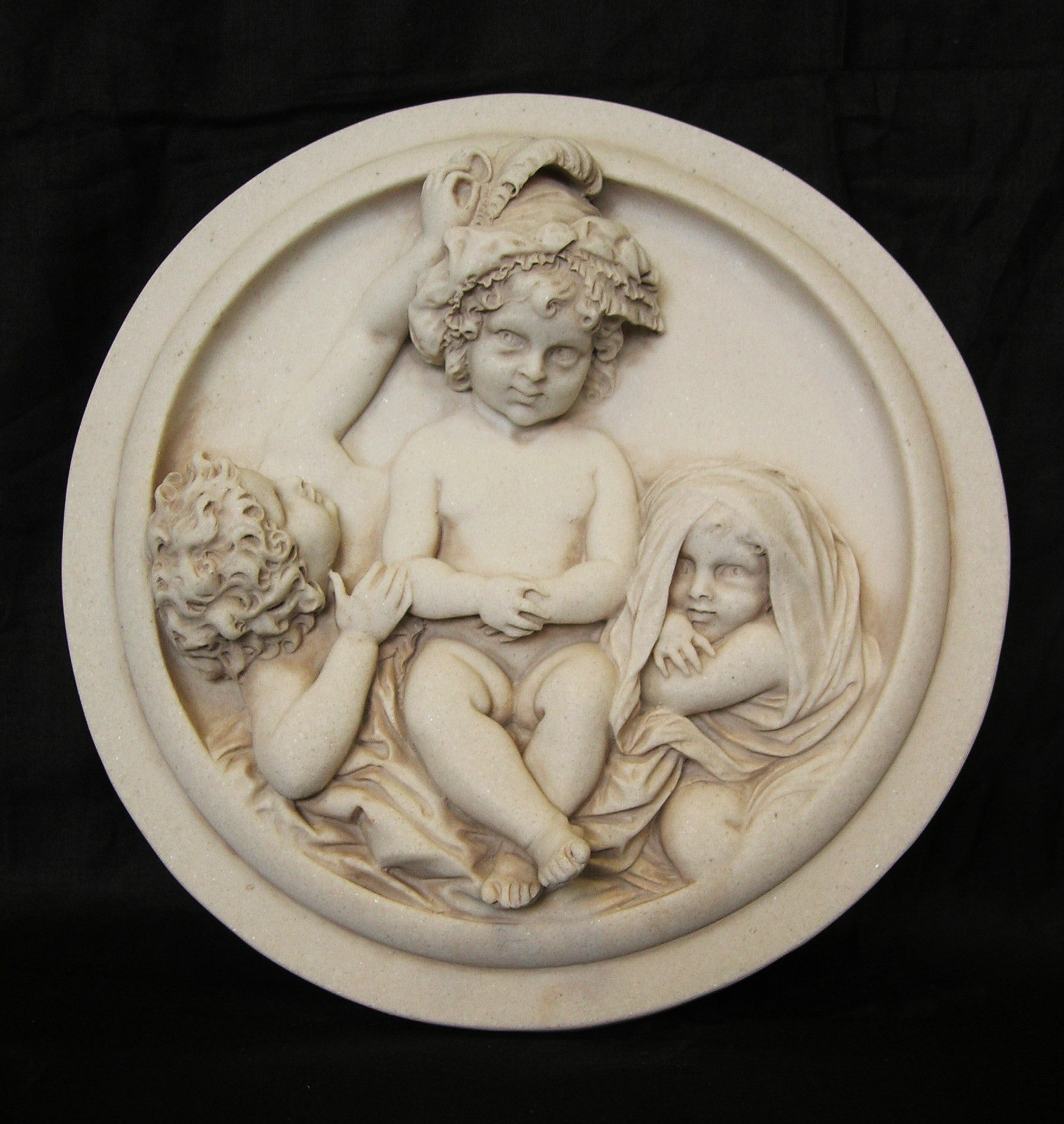The Infant Academy Relief