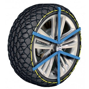 Catene neve Michelin Easy Grip Evolution EVO 7 - Bebbox