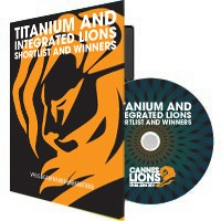 2011 Cannes Lions Titanium and Integrated