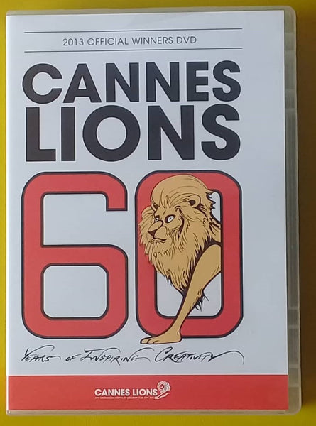 2013 Cannes Lions Winners