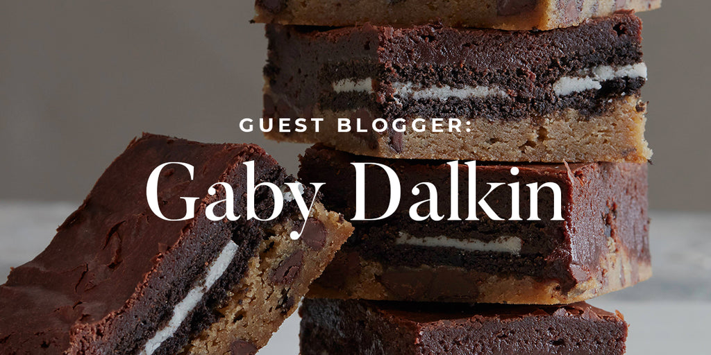 Guest Blogger: Gaby Dalkin from What's Gaby Cooking
