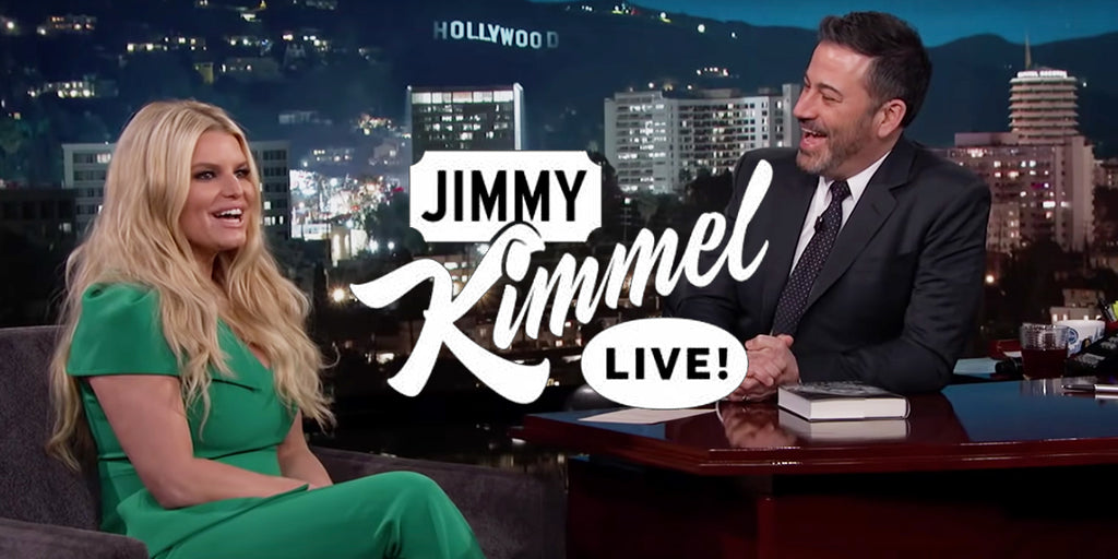 Open Book Tour: Jimmy Kimmel Live! BTS