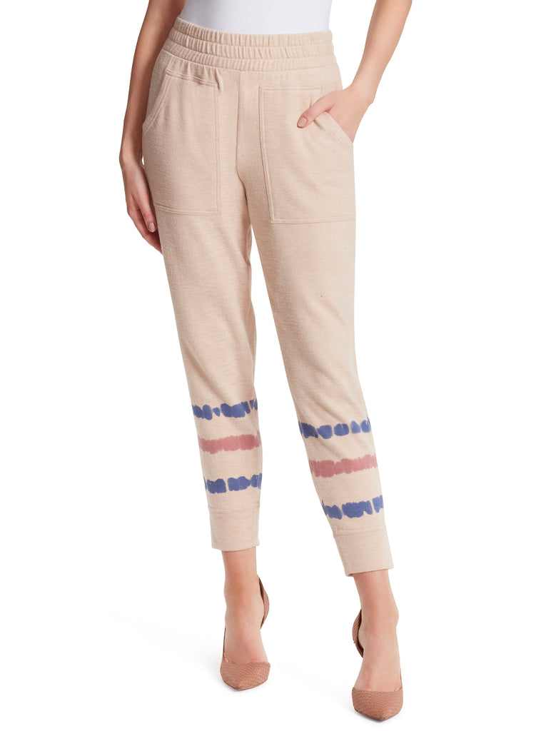 Ryland Jogger in Earth Stripe