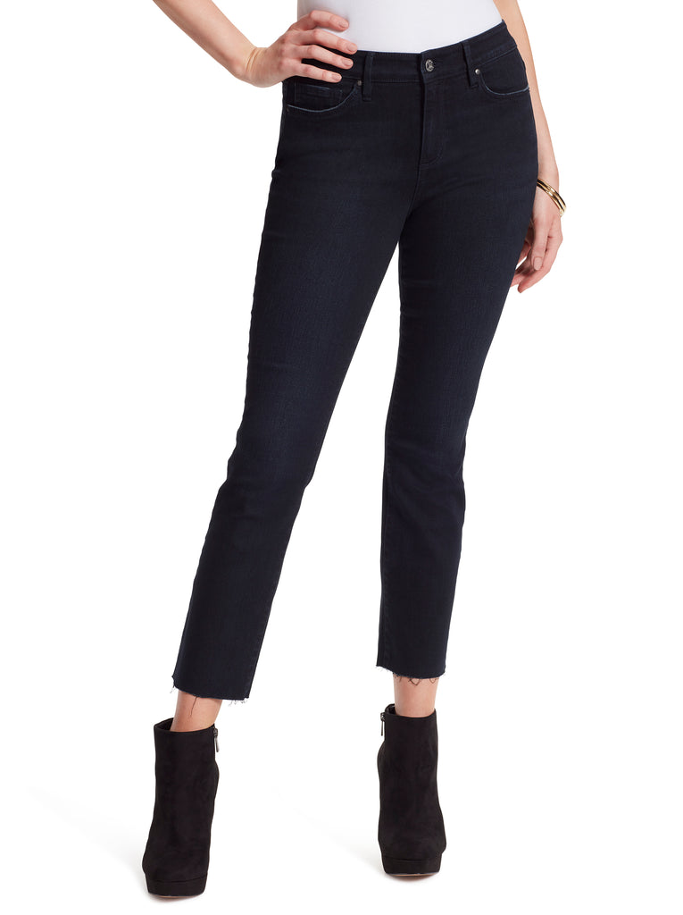 Arrow Straight Ankle Jeans in Dancing in the Dark