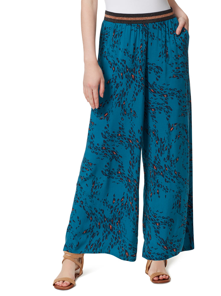 Shani Pant in Whirling Cheetah