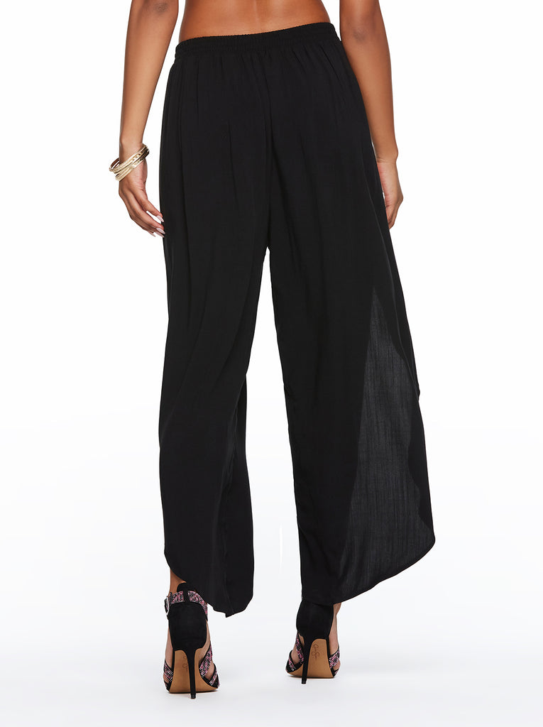 Beach Pant in Black