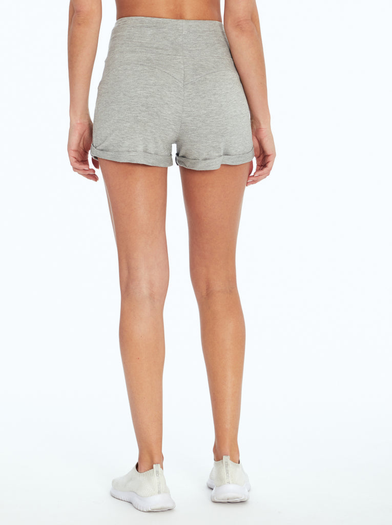 Danni Short in Heather Grey