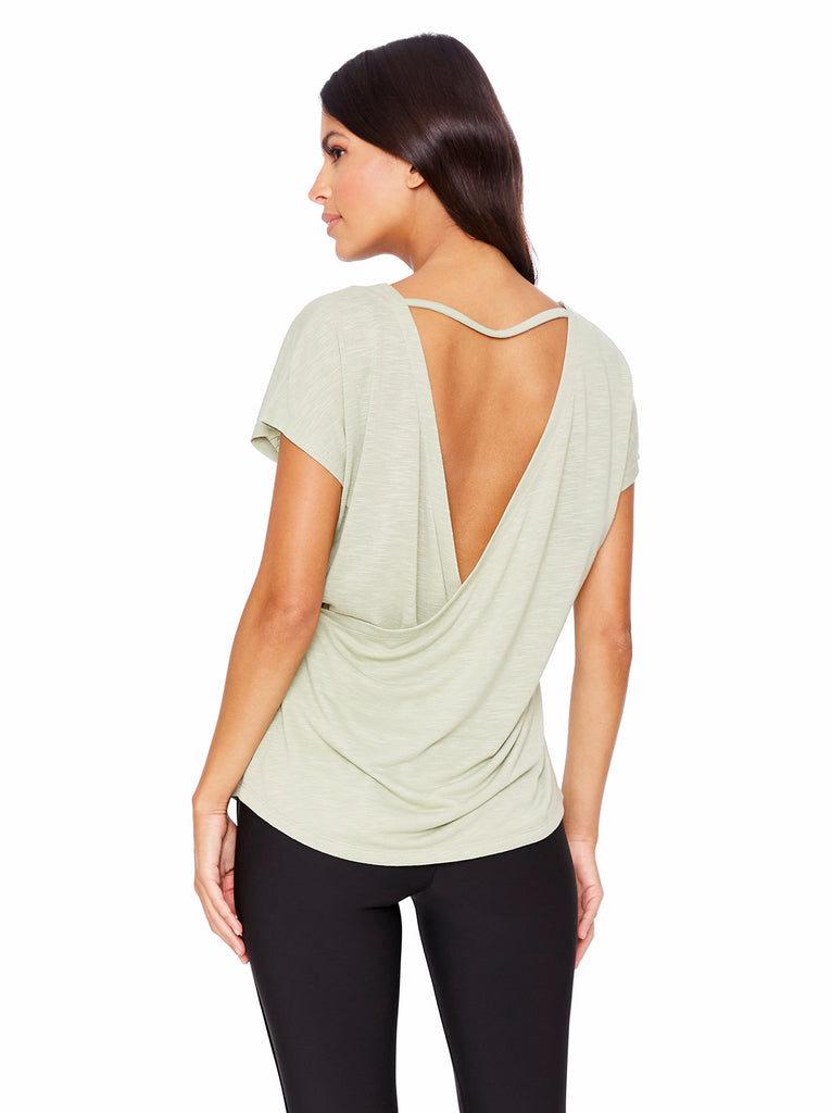 Joy Top in Desert Sage