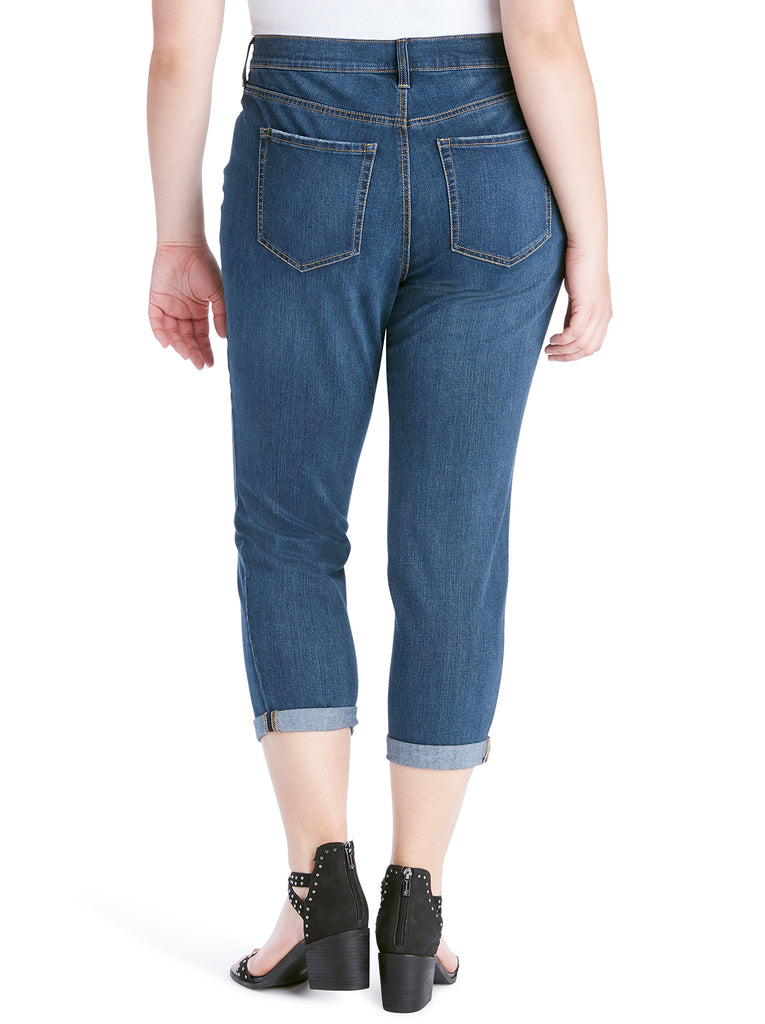 Mika Best Friend Jeans in Wright