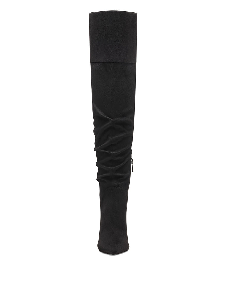 Loury Boot in Black