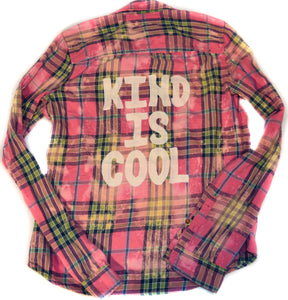 Kind Is Cool - Small