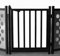 Pets Stop Door Panel for Freestanding Gates - Walk-thru for Royal Weave Freestanding Gate