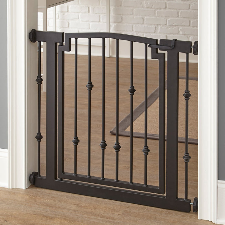 "10"" Gate Extension (GX4) - Emperor Rings, Royal Weave, Noblesse"