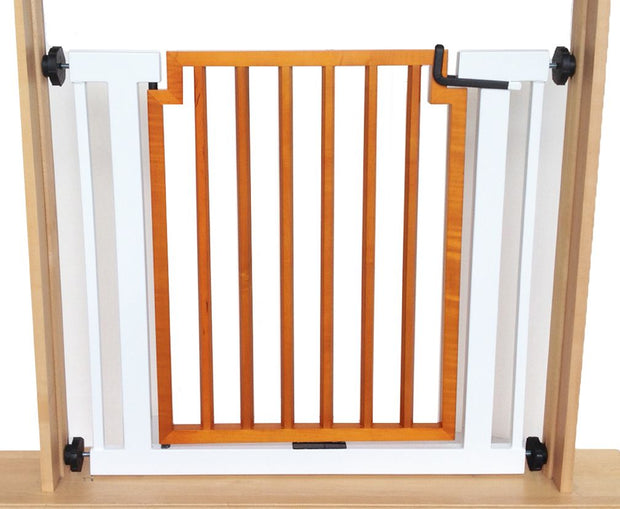 "5"" Gate Extension (GX3) - Square Spindles 