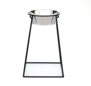 Pets Stop Pyramid Single Diner - XL 18""