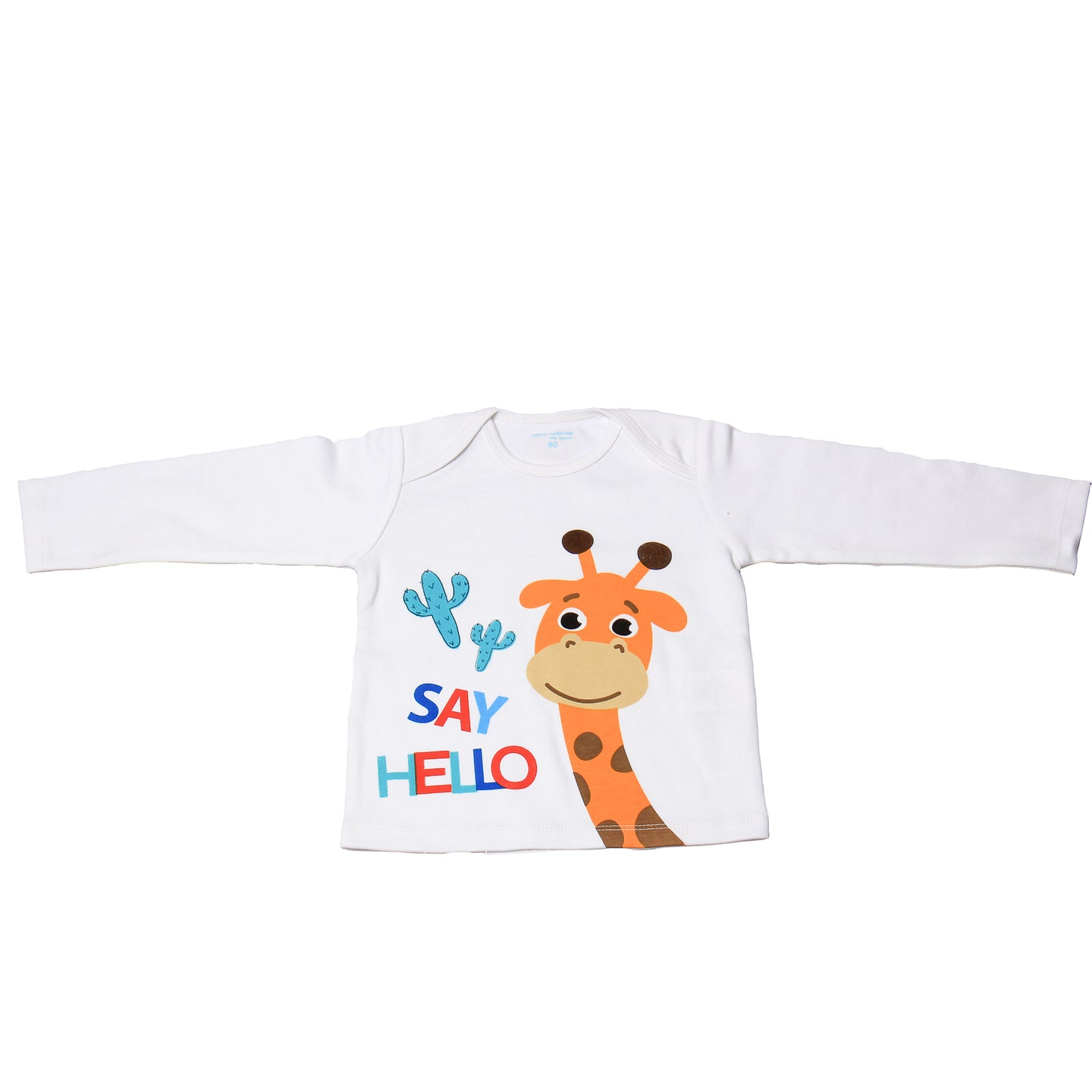 FS-101 Baby Boy T-Shirt -