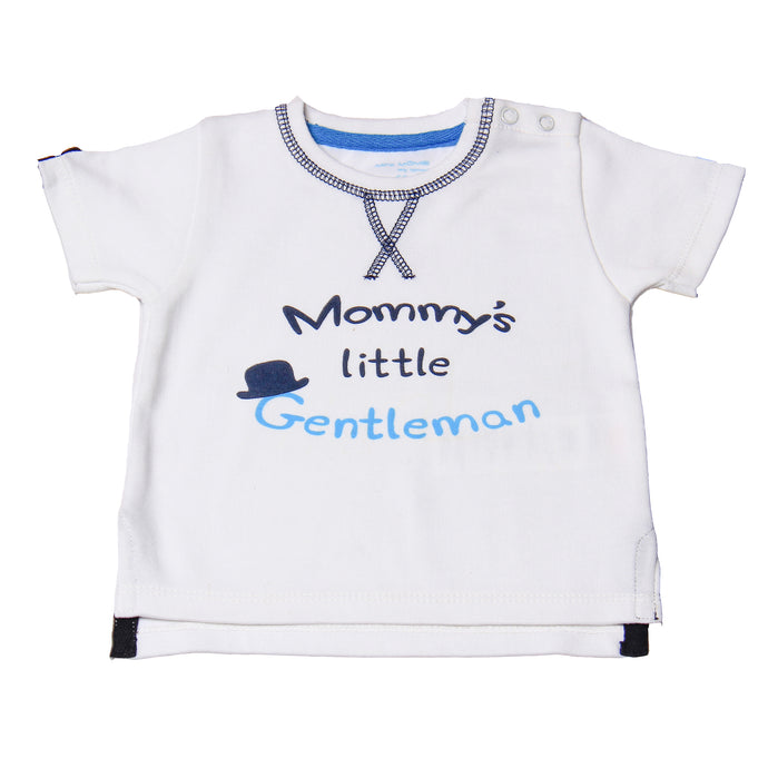 FH-108 - Baby Boy T-Shirt -