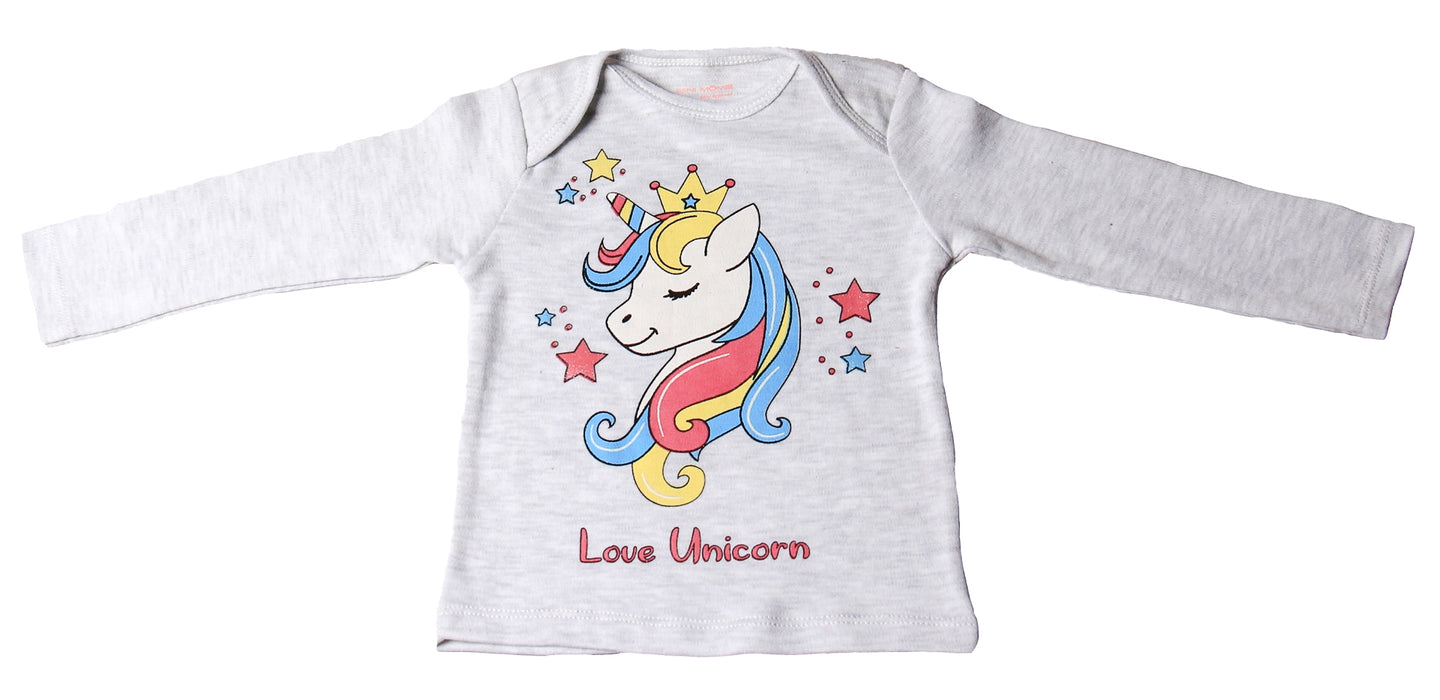 FS-109 Baby Girl T-Shirt -
