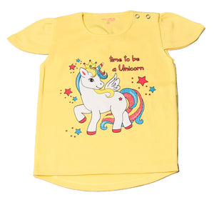 FH-110 - Baby Girl T-Shirt -
