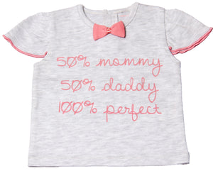 FH-116 - Baby Girl T-Shirt -