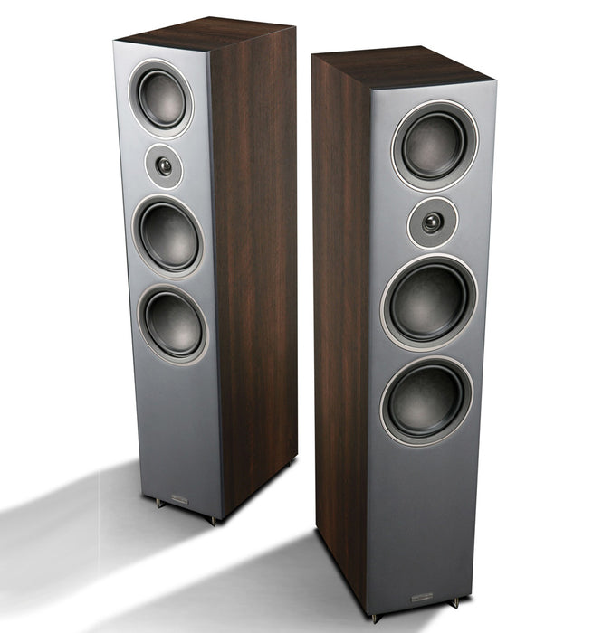 Mission LX-5 Speakers