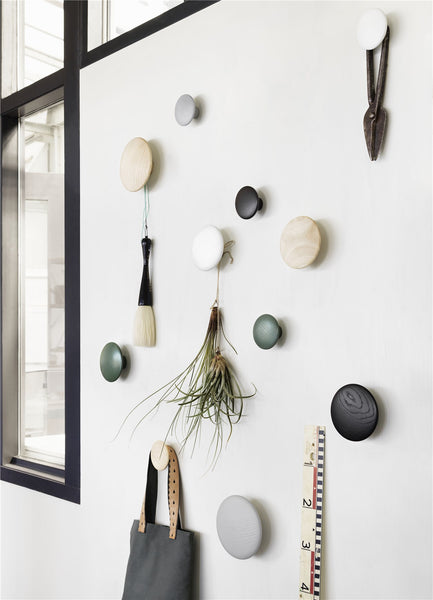 Muuto The dots knage