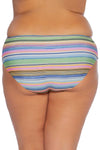 East Village Plus Size Bikini Bottom