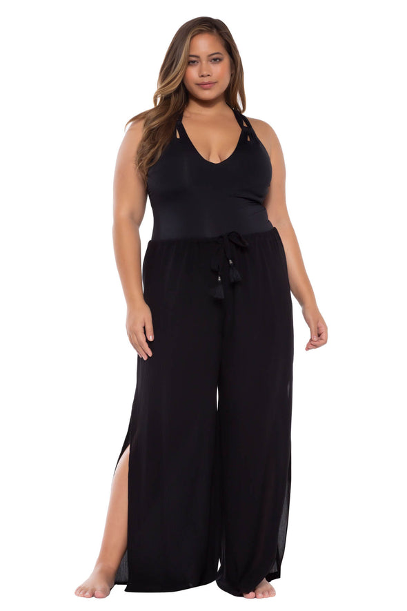 Moden Muse Plus Size Pant - BECCA ETC Swim