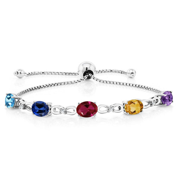 Birthstones collections