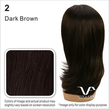 Load image into Gallery viewer, VIVICA FOX® COLLECTION- JULIA WIG