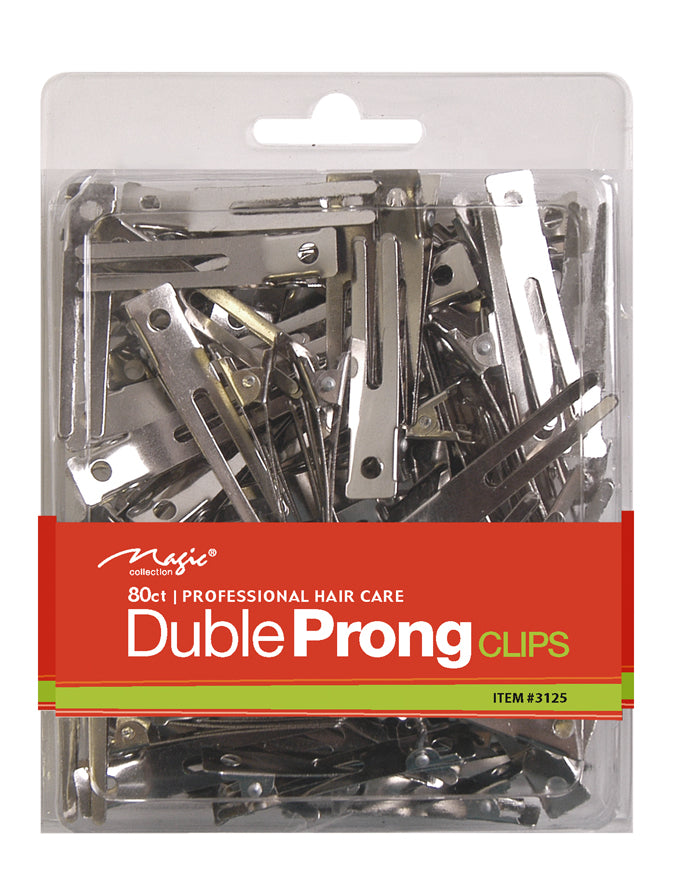 MAGIC® COLLECTION - DOUBLE PRONG CLIPS