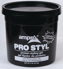 Load image into Gallery viewer, AMPRO® PRO STYL - SUPER HOLD