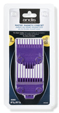 Load image into Gallery viewer, ANDIS® MAGNETIC COMB SET