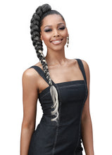 Load image into Gallery viewer, B0BBIBOSS® - 3X KING TIPS J-BODY WAVE 28""