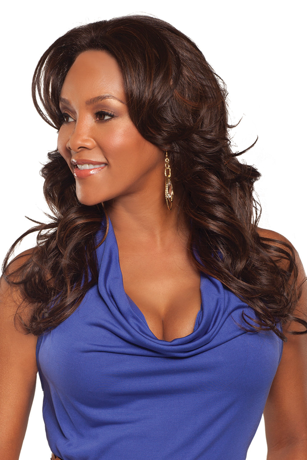 VIVICA FOX® COLLECTION - BRIGHT-V WIG