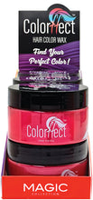 Load image into Gallery viewer, MAGIC® - Colorffect Hair Color Wax [ Easy to Rinse Out] 4.05 Oz