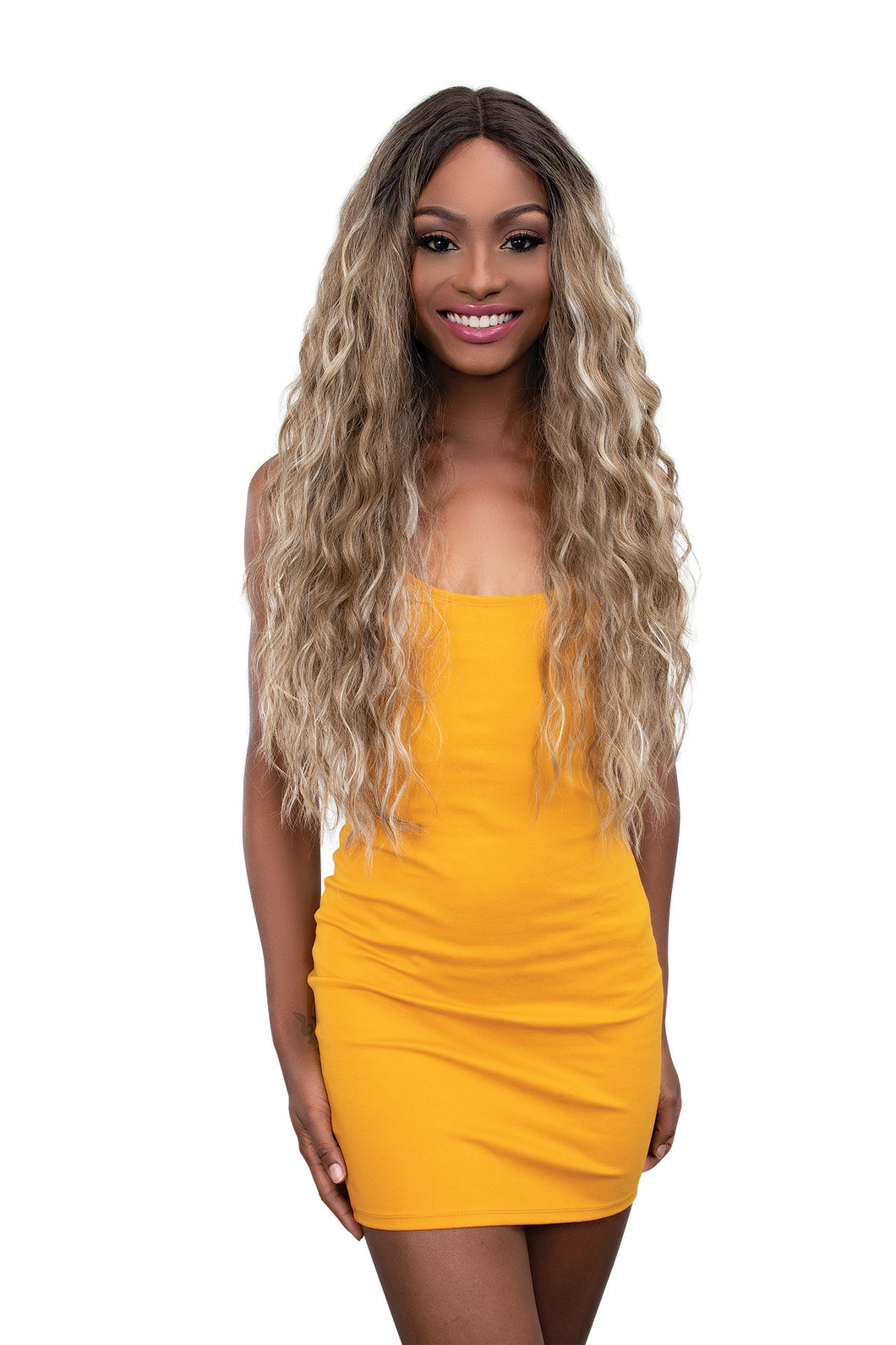 COLOR ME LACE - MIA WIG