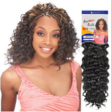 Load image into Gallery viewer, FREETRESS® BRAID - PRESTO CURL 26""