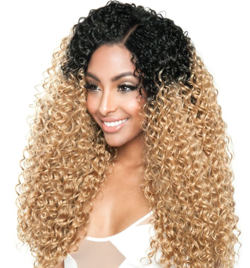 ENCHANTRESS® - BCW5P - BEACH CURL 3PCS 18