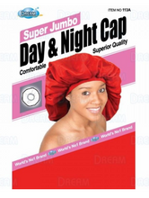 Load image into Gallery viewer, DREAM WORLD -  SUPER JUMBO DAY & NIGHT CAP