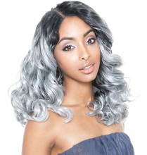 "Load image into Gallery viewer, ENCHANTRESS® - BRAZILIAN OMBRE  - RCW5P ROMANCE CURL  3PCS 14"", 16"", 18"""