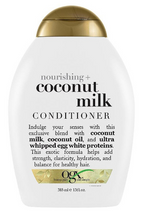 Load image into Gallery viewer, OGX - COCONUT MILK (13OZ)
