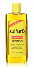 Load image into Gallery viewer, SULFAR8® MEDICATED SHAMPOO
