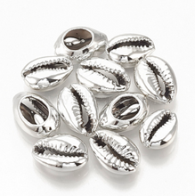 Load image into Gallery viewer, MAGIC® COLLECTION  - METALLIC SHELL BEADS