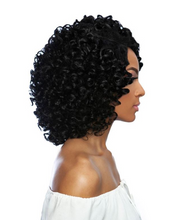 "Load image into Gallery viewer, NATURE BUNDLES - NBW801-BAY CURL 8"" 6PCS + CLOSURE"