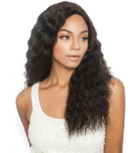 Load image into Gallery viewer, PRISTINE®  - PRW422-WET N WAVY DEEP WAVE 3PCS + CLOSURE