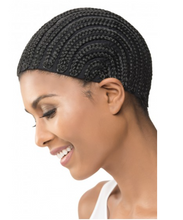 Load image into Gallery viewer, VIVICA FOX® - CORNROW WITH SILICON-STRAIGHT BACK