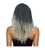 Load image into Gallery viewer, RED CARPET - RCIB204 CURLY ENDS SENEGAL TWIST 20""